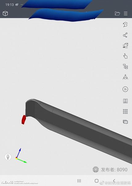 Загнутый с четырех сторон экран Huawei P40 Pro подтвержден