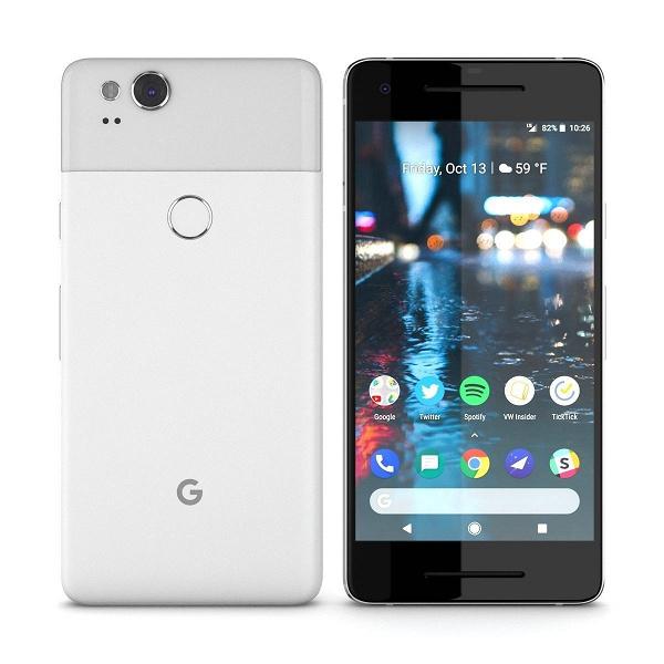Google Pixel 4 поделился новой функцией со старыми смартфонами