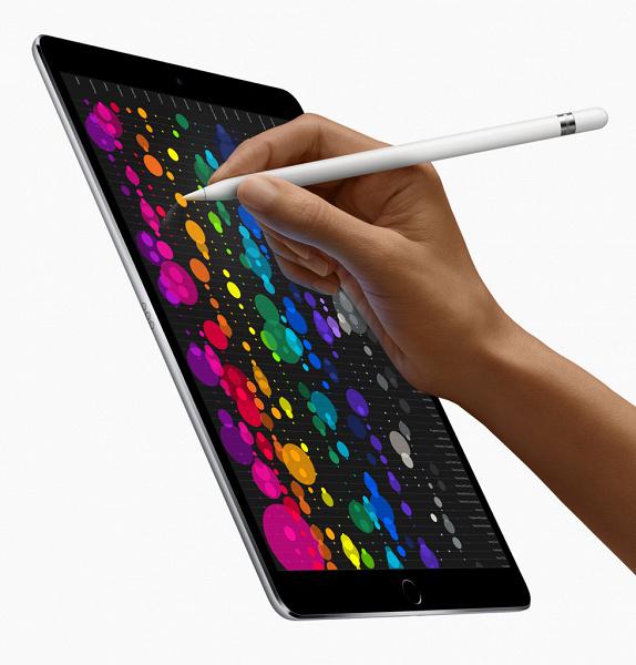 Apple опустила цены на iPad в Китае