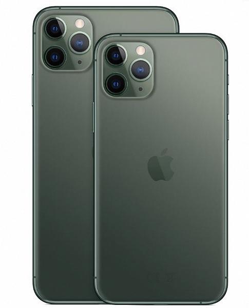 Apple на пути к своему двухмиллиардному смартфону