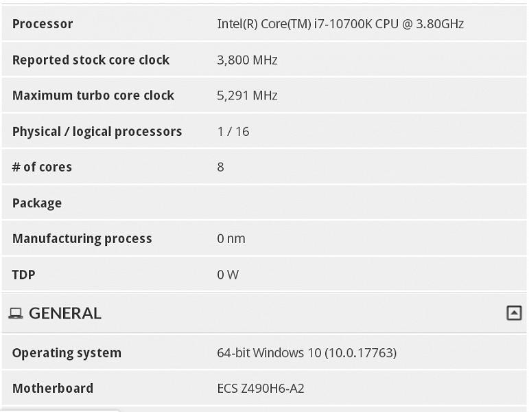 5,3 ГГц из коробки в новом среднебюджетном процессоре Intel. Бороться с AMD иначе компания попросту не может
