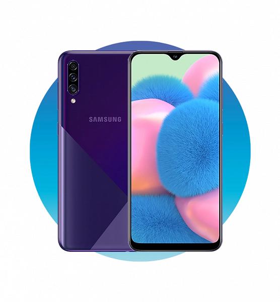 Samsung предлагает скидки на смартфоны до 40% в России