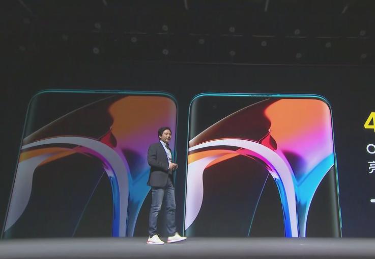 Свершилось. Xiaomi Mi 10 и Mi 10 Pro представлены официально