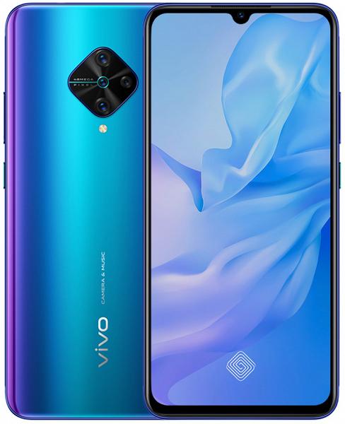 Vivo вошла в Топ-5 компаний на российском рынке смартфонов