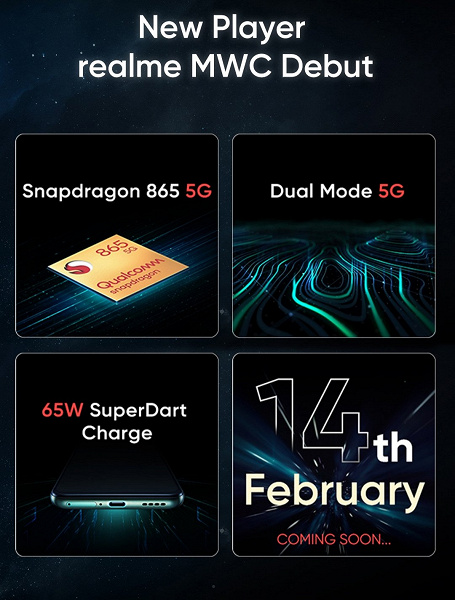 Realme X50 Pro в чем-то даже превосходит Xiaomi Mi 10 Pro