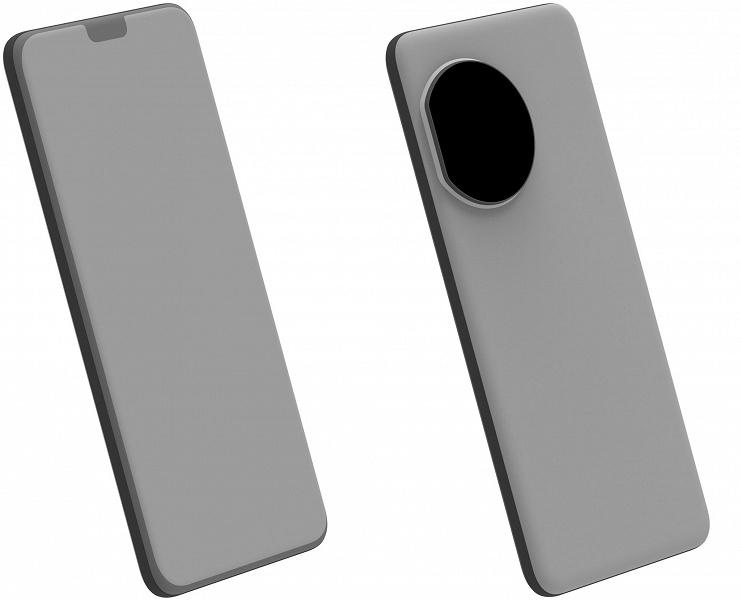 Ад перфекциониста или блок камеры на всю ширину? Два варианта дизайна Huawei P50 Pro