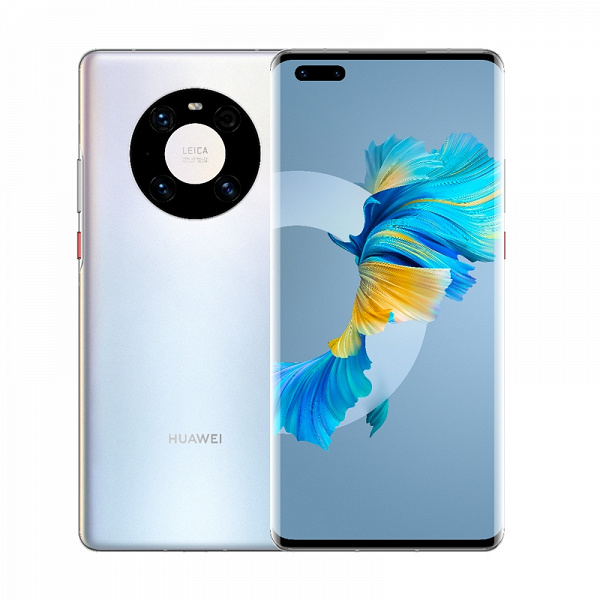 Стартовал предзаказ дефицитного Huawei Mate 40 Pro в России по заниженной цене