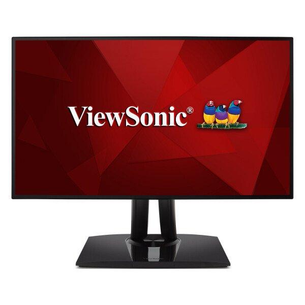 В мониторах ViewSonic ColorPro VP68a есть два уникальных режима, учитывающих потребности людей с дальтонизмом