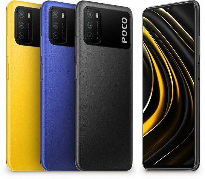 Очередная атака клонов в исполнении Xiaomi. Redmi Note 10 4G будет копией Poco M3 и Redmi Note 9 4G