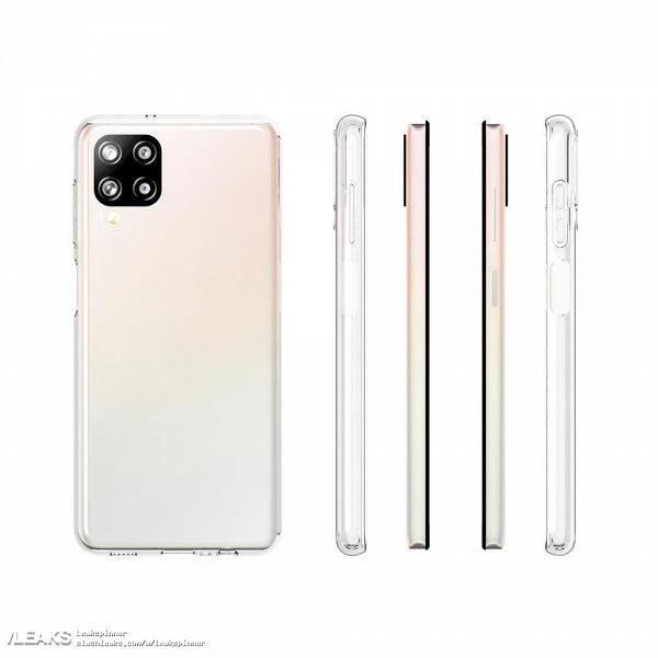 Новый Samsung с аккумулятором на 7000 мА•ч показали со всех сторон