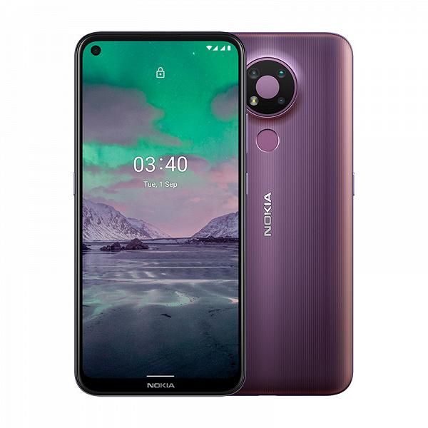 Новенький смартфон Nokia заметно подешевел к началу продаж в России