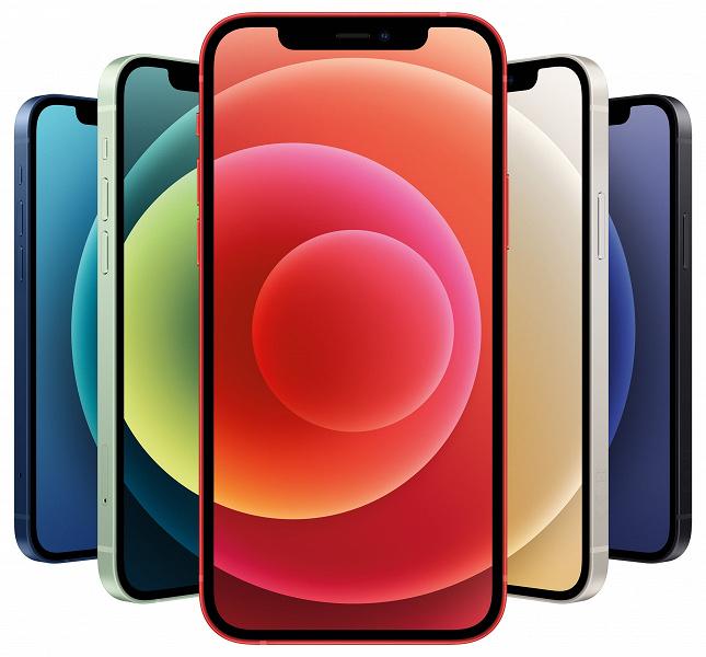 У владельцев iPhone 12 новые проблемы