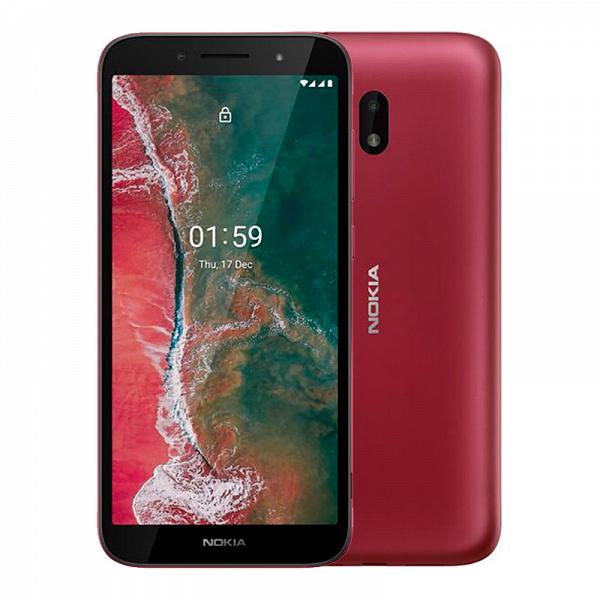 Представлен самый доступный смартфон Nokia