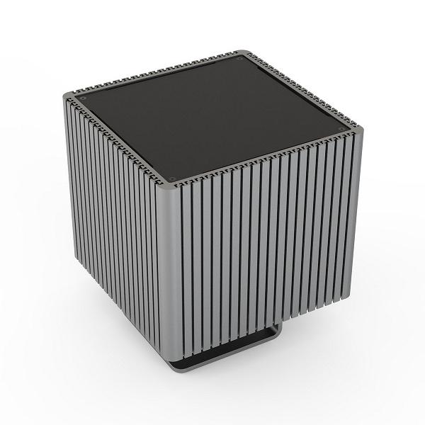 В продаже замечен новый вариант корпуса Streacom DB4