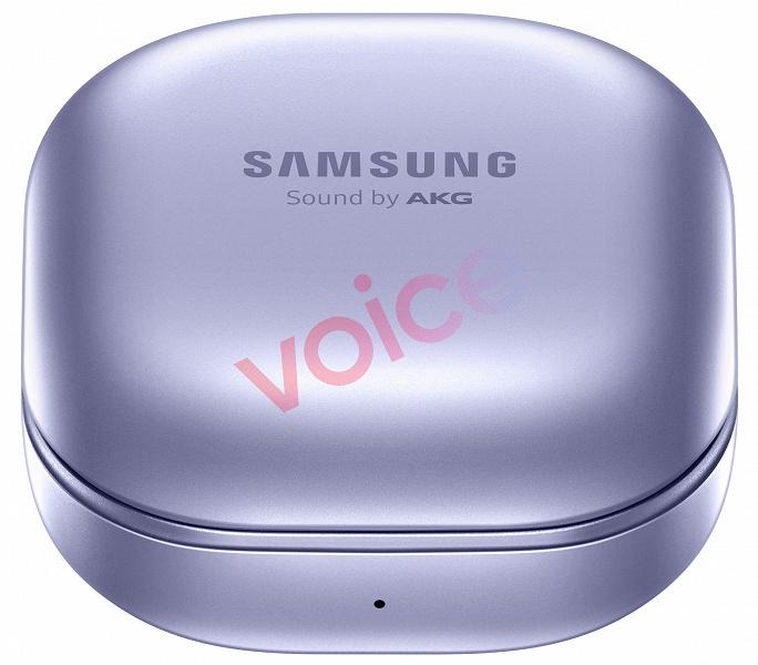 Так вот вы какие, новые Samsung Galaxy Buds Pro. Рендеры беспроводных наушников с активным шумоподавлением от надёжного источника