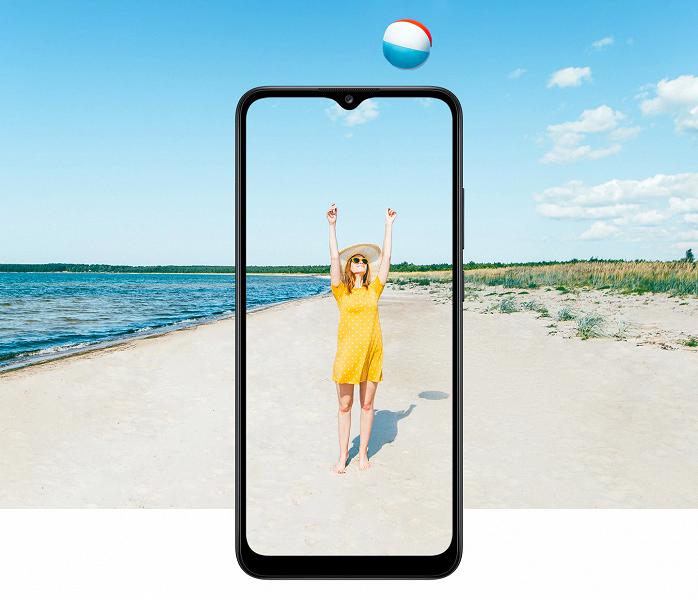 Смартфон Samsung 2021 года готов к старту в России