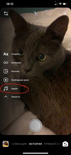 В России заработала ранее заблокированная функция Instagram. Можно добавлять музыку в «Истории»