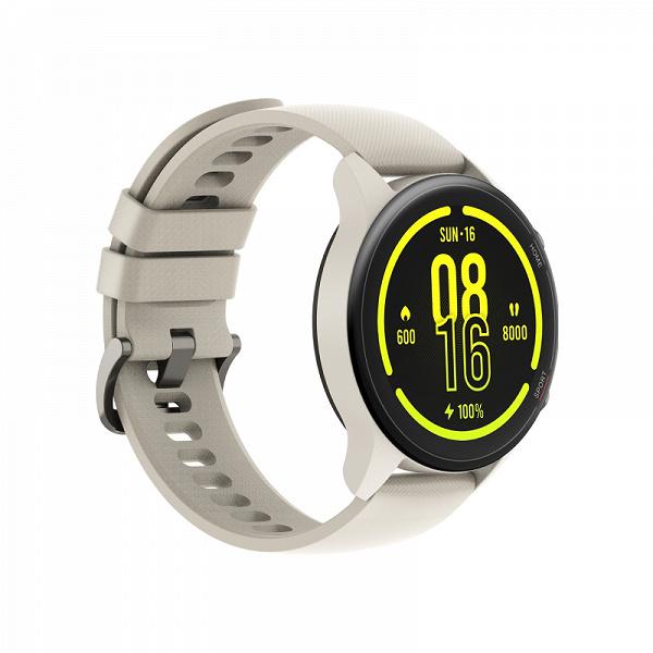 Начались продажи умных часов Xiaomi Mi Watch в России