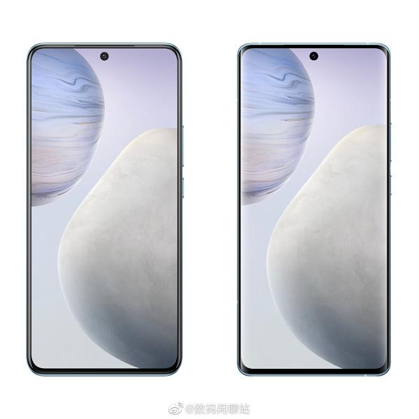 Первые смартфоны с SoC Exynos 1080 и оптикой Zeiss. Качественные изображения Vivo X60 и Vivo X60 Pro
