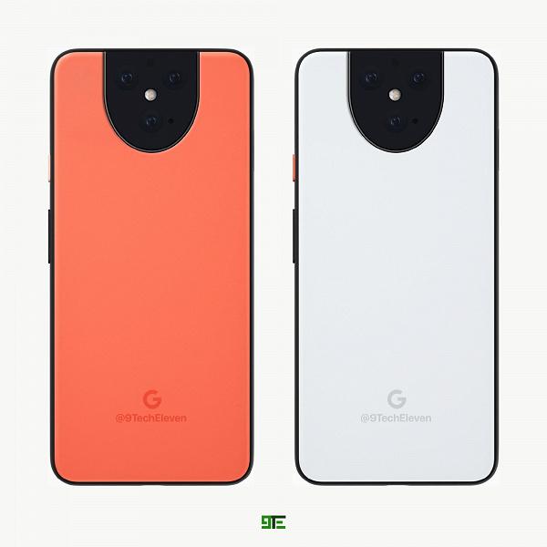 Конец флагманским смартфонам Google? Pixel 5 и Pixel 5 XL не получат топовую платформу