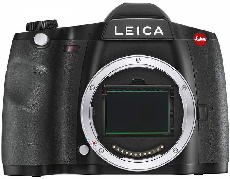 Среднеформатная камера Leica S3 разрешением 64 Мп доступна для предварительного заказа