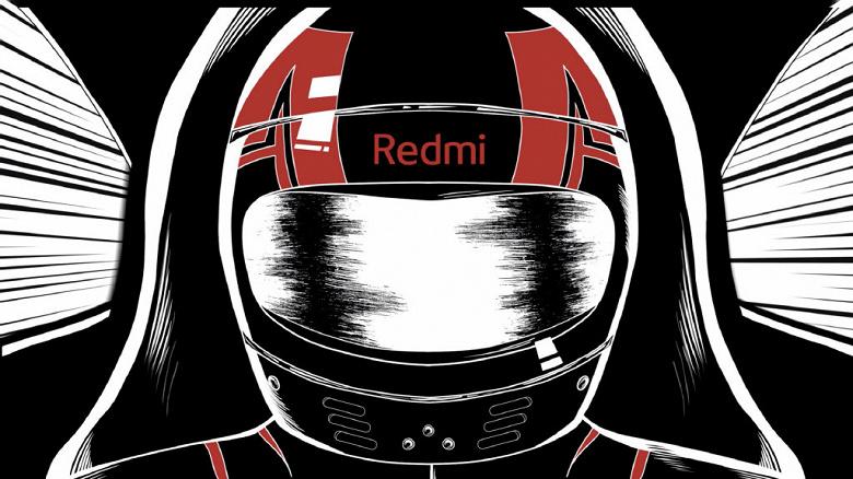 Новенький Redmi K30 Pro в заводской пленке. Фото только что распакованного флагмана