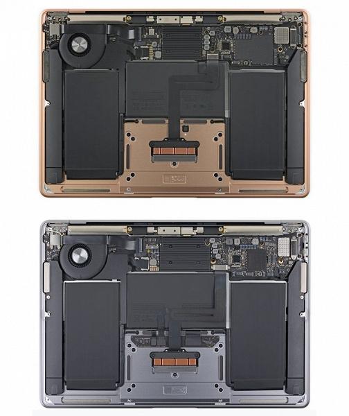 Обновлённый MacBook Air неожиданно стал более ремонтопригоден