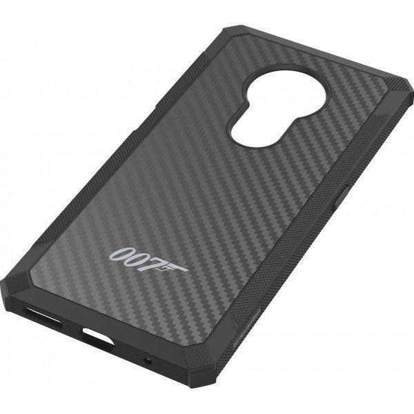 Nokia 6.2 получит фирменный защитный чехол с логотипом агента 007