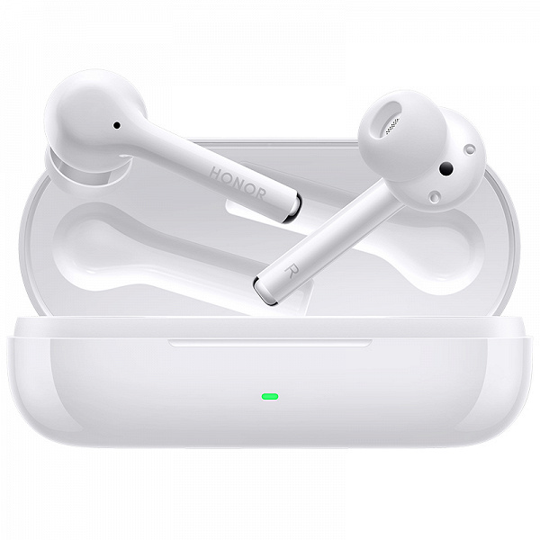 Беспроводные наушники Honor Magic Earbuds с активным шумоподавлением доехали до России. С подарками и дешевле, чем в Европе