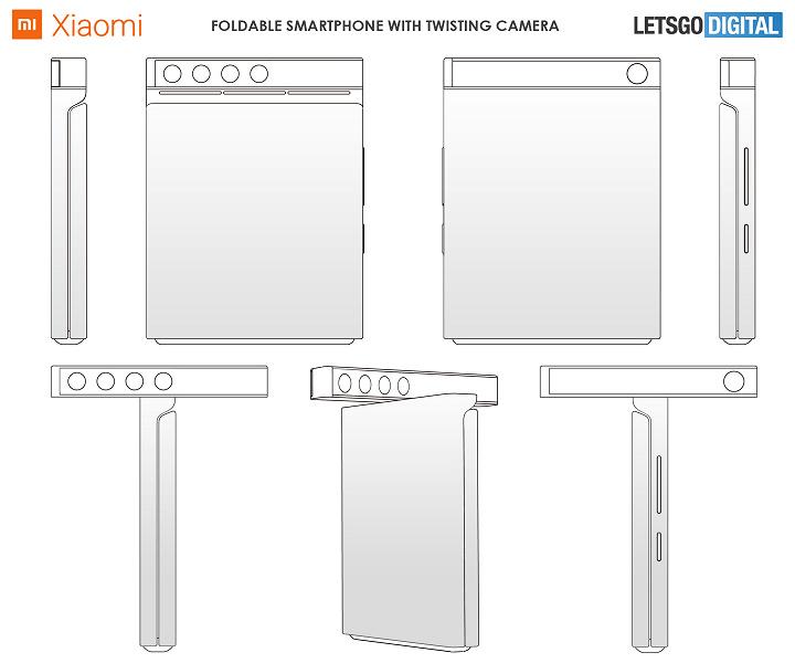Xiaomi может заткнуть за пояс Samsung и Huawei своей первой раскладушкой