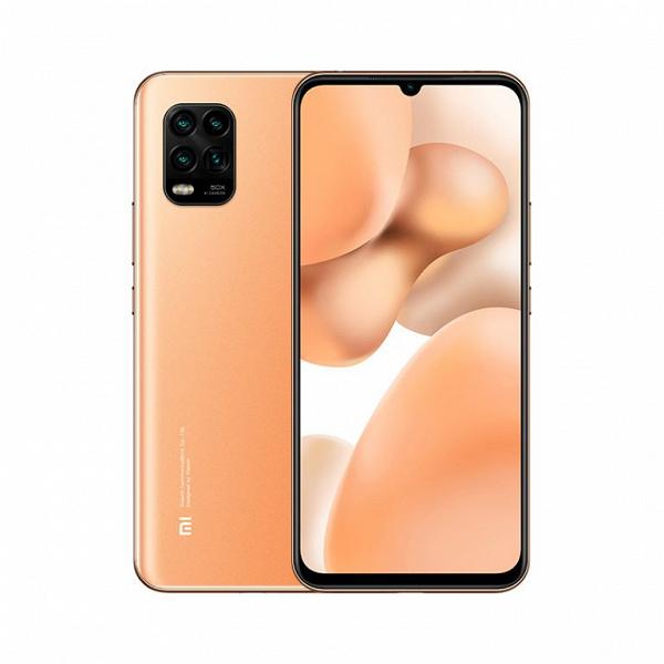 Недорогой камерофон Xiaomi Mi 10 Youth Edition с OIS и перископной камерой выходит в двух новых версиях у себя на родине