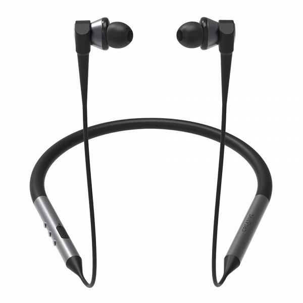 Беспроводная гарнитура Creative Aurvana Trio Wireless оценена производителем в 149 долларов