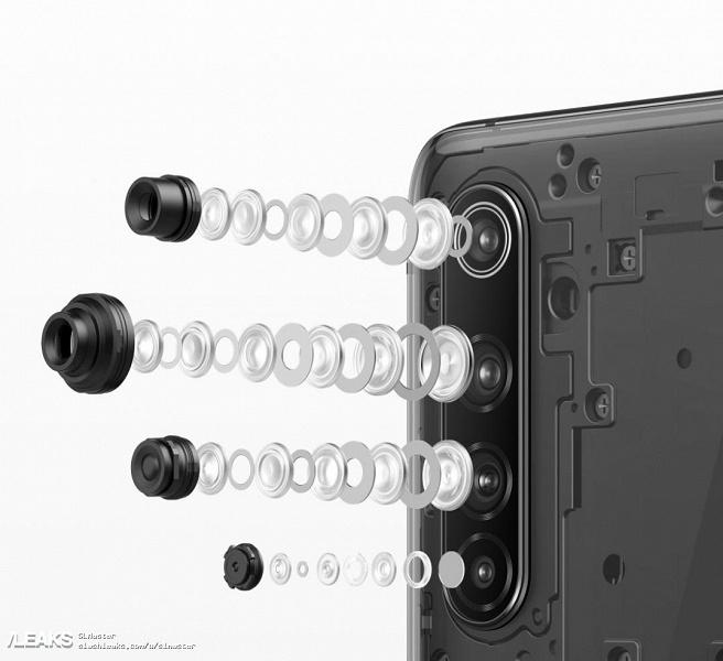 Что скрывает OnePlus Nord? Первые изображения внутренностей смартфона
