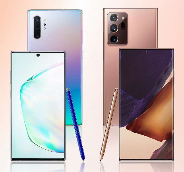 На чём ещё сэкономила Samsung в Galaxy Note20 и Note20 Ultra. Они уступят Galaxy S20 Ultra и Galaxy Note10+ по скорости зарядки