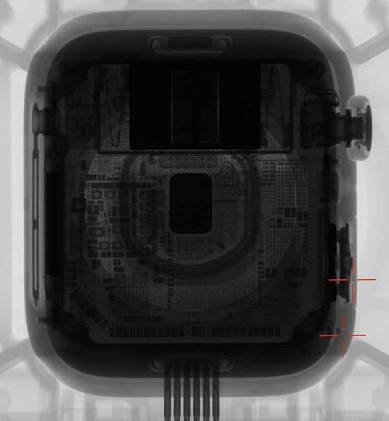 Первое живое фото Apple Watch Series 6, но обольщаться не стоит