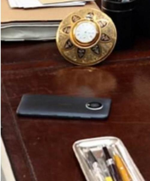 Nokia 7.3 может стать новым смартфоном Джеймса Бонда
