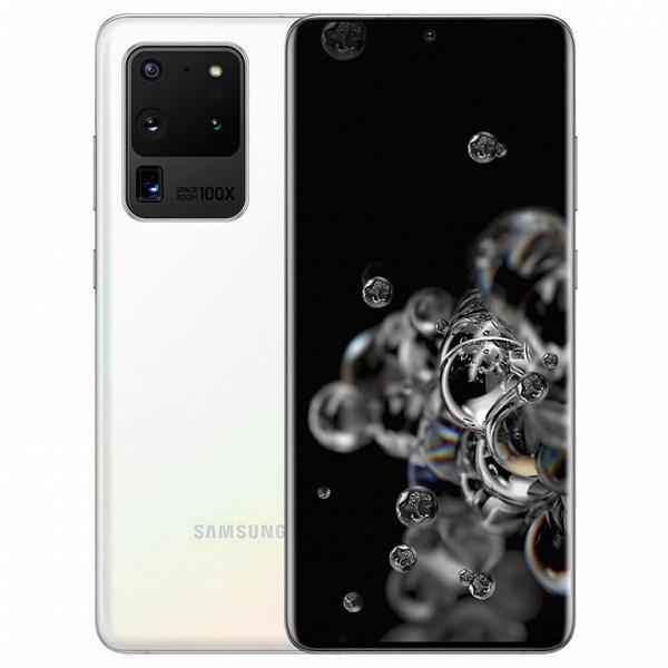 Samsung Galaxy S21 окажется доведённым до ума Galaxy S20 с новой SoC