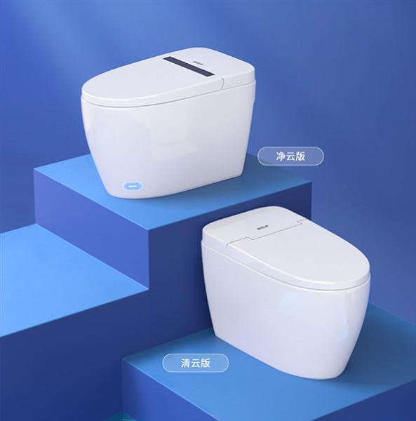 Xiaomi предлагает умный унитаз для экономных