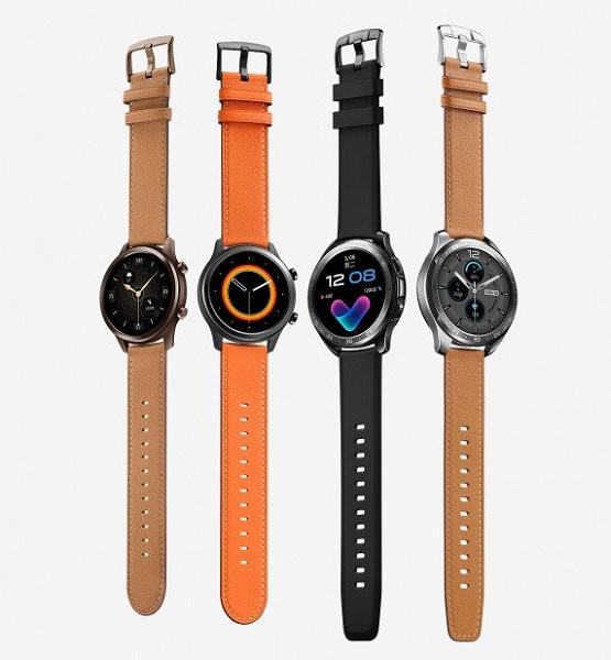 Умные часы Vivo Watch появятся в России «скоро»