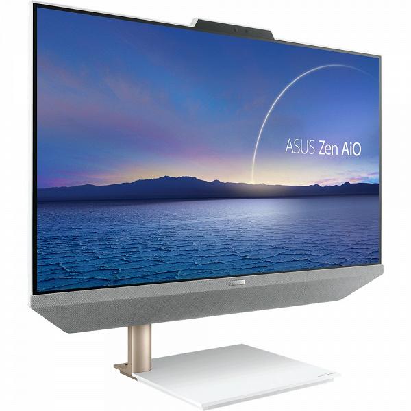 Asus представила, вероятно, самую огромную линейку ноутбуков на новых процессорах Intel Tiger Lake