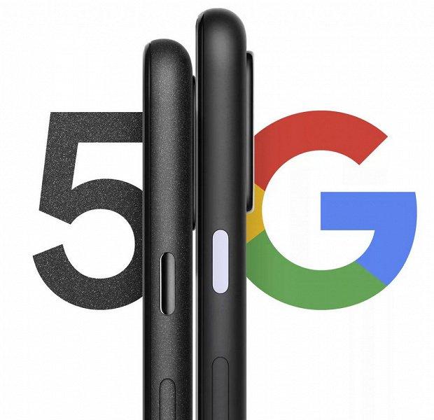 Такого Google Pixel 5 мы уже не увидим. Живое фото прототипа демонстрирует неожиданный дизайн