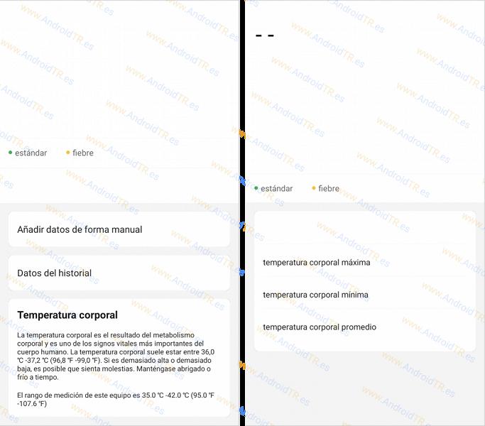 Xiaomi Mi Band 5 и Amazfit Band 5 на пороге важного обновления