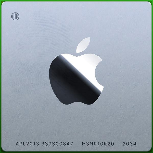 Первая информация об Apple A15 Bionic для iPhone 13