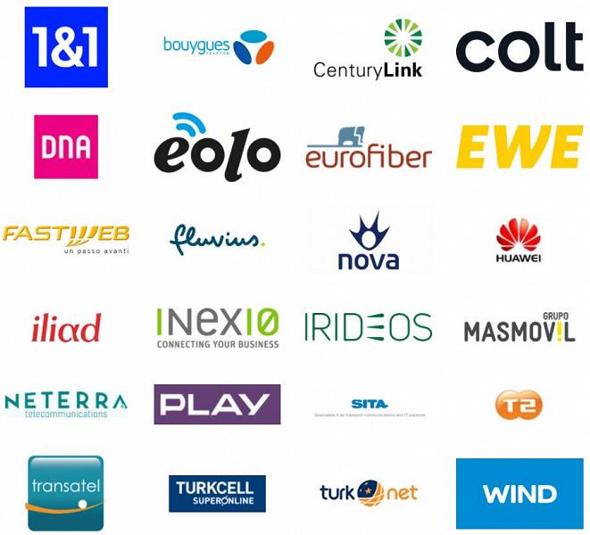 ECTA осуждает запрет китайских поставщиков оборудования 5G