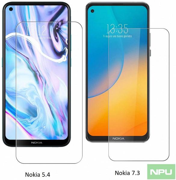 Nokia приготовила целую россыпь новых смартфонов