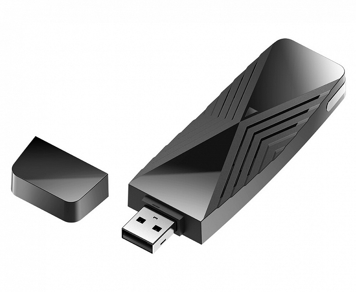 Адаптер D-Link DWA-X1850 и роутер D-Link AI M32 поддерживают Wi-Fi 6
