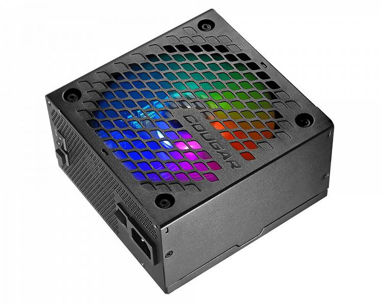 Блоки питания Cougar Auric оснащены модульными кабельными системами