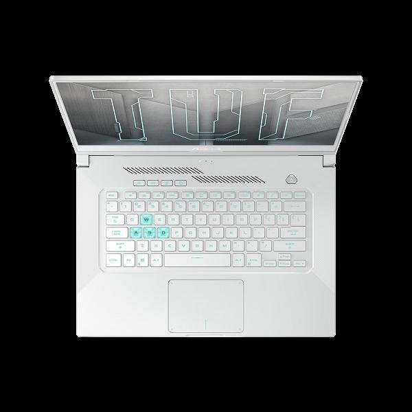 Геймерский ноутбук для экономных — Intel Core 11 поколения и экран 240 Гц. Представлен Asus TUF Dash F15