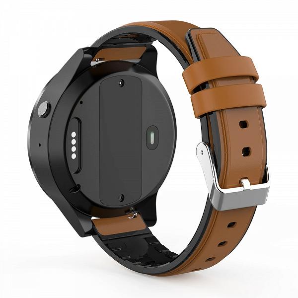Представлены часы с огромным аккумулятором и Android 10. Первым покупателям Rollme Hero предлагают за полцены