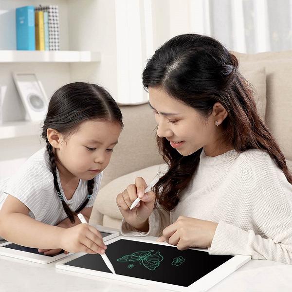 10-дюймовый графический планшет Xiaomi Mijia Writing Tablet подешевел до 16 долларов в Китае